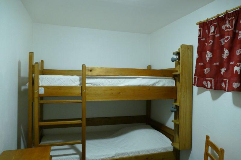 chambre 2 Location Appartement 270 Les Arcs