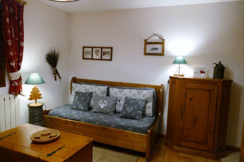Séjour Location Appartement 270 Les Arcs