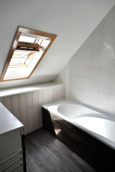 salle de bain Location Gite 27025 Sauzon