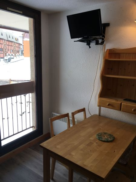 Location Studio 27030 Val Thorens