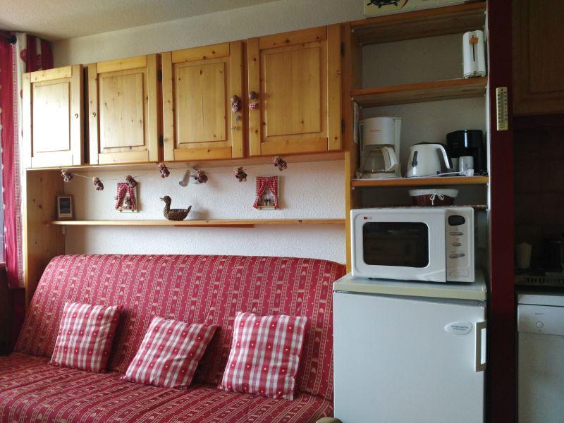 Séjour Location Appartement 2711 Les Saisies