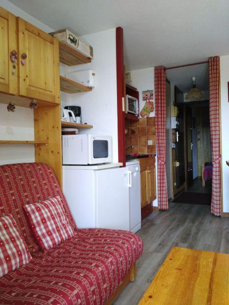 Location Appartement 2711 Les Saisies