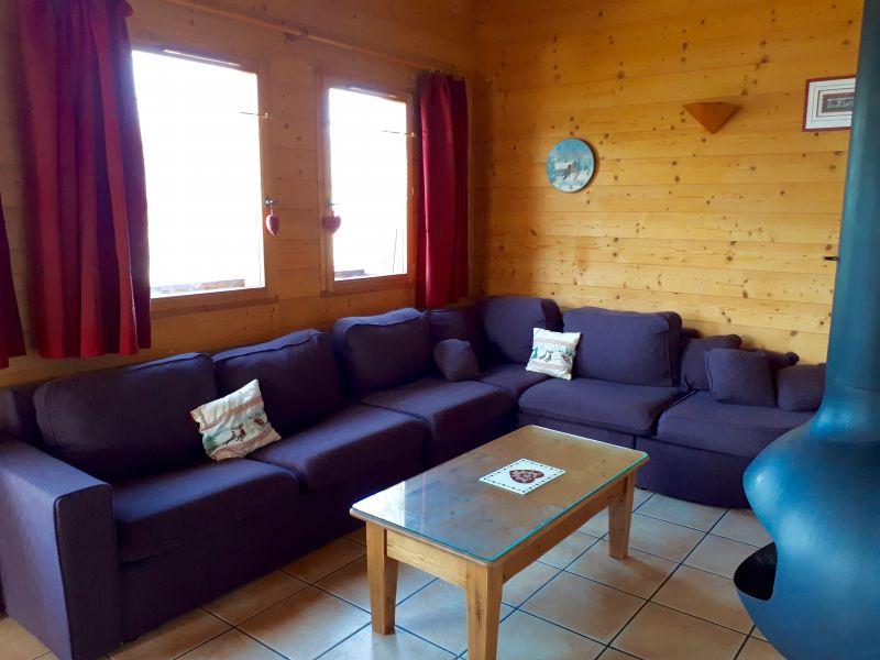 Location Chalet 27113 La Plagne
