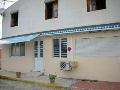 Plan de la location Location Appartement 27269 Anses d'Arlet