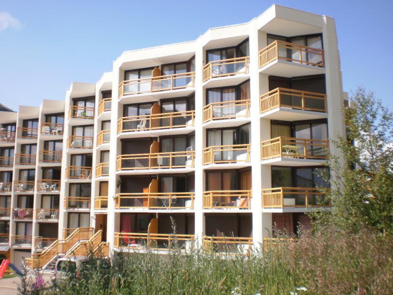 Vue autre Location Studio 27271 Les 2 Alpes
