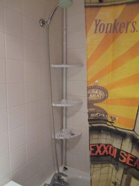 salle de bain Location Studio 27285 La Plagne