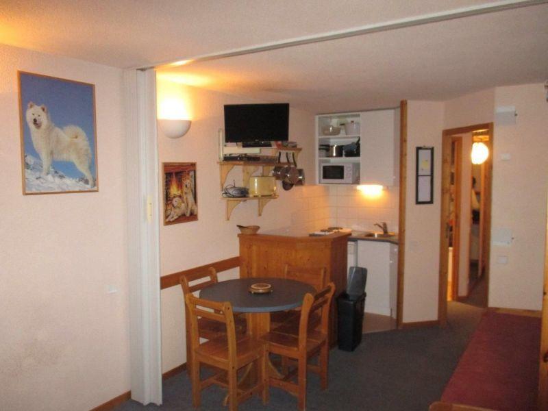 Cuisine américaine Location Studio 27285 La Plagne