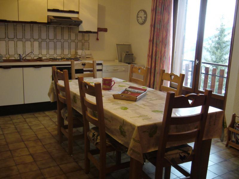 Location Appartement 27289 Saint Sorlin d'Arves