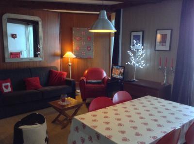 S�jour Location Appartement 27347 La Mongie