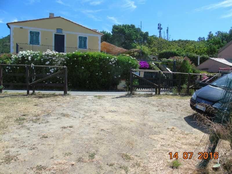Parking Location Appartement 27353 Bonassola