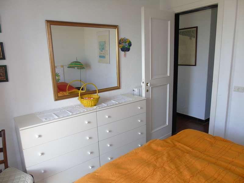 Plan de la location Location Appartement 27353 Bonassola