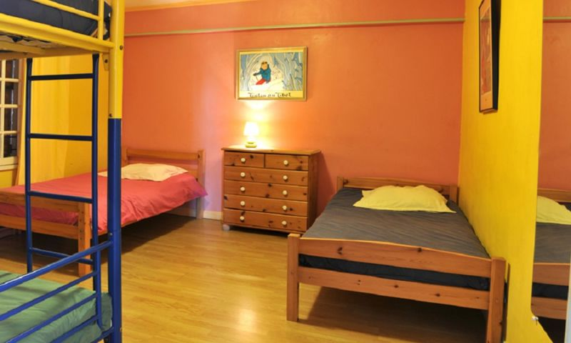 chambre 5 Location Maison 27424 Narbonne
