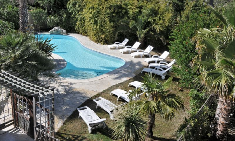 Piscine Location Maison 27424 Narbonne