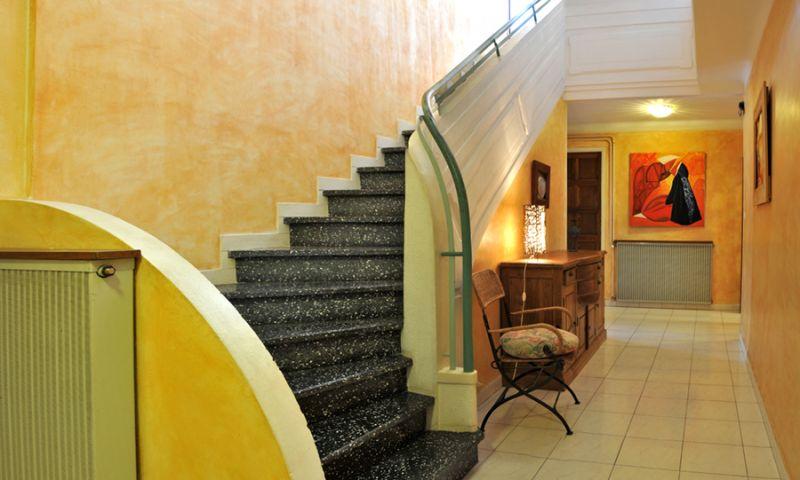 Entrée Location Maison 27424 Narbonne