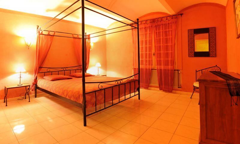chambre 1 Location Maison 27424 Narbonne
