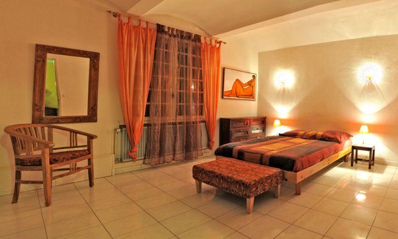 chambre 2 Location Maison 27424 Narbonne