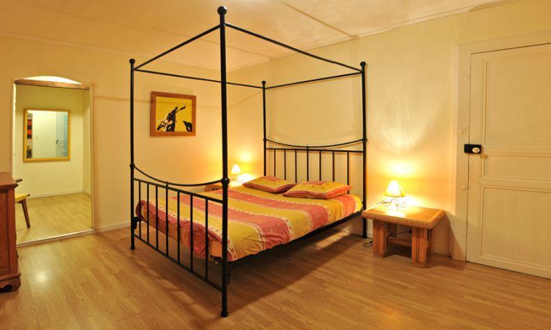 chambre 3 Location Maison 27424 Narbonne