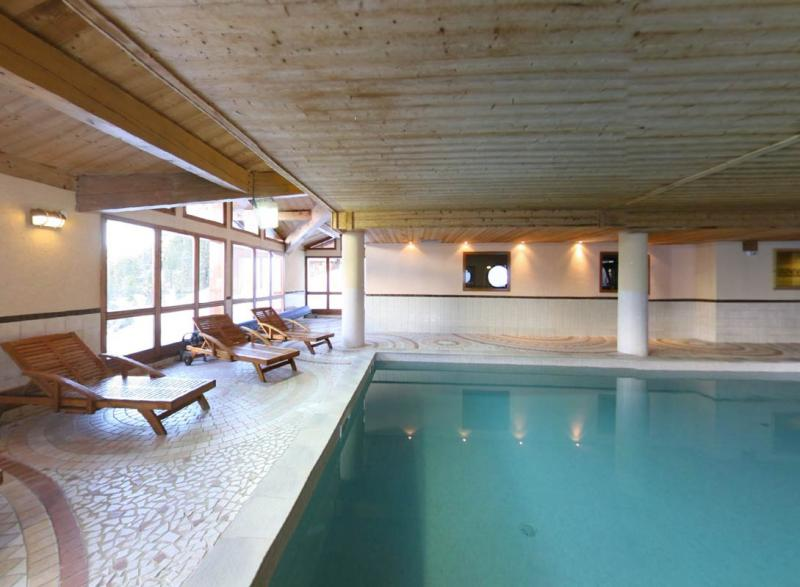 Piscine Location Appartement 275 Les Arcs