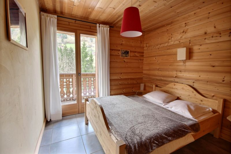 chambre 1 Location Chalet 27502 Morzine