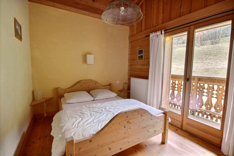 chambre 3 Location Chalet 27502 Morzine