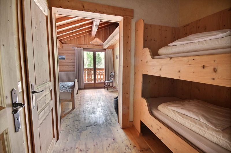 chambre 4 Location Chalet 27502 Morzine