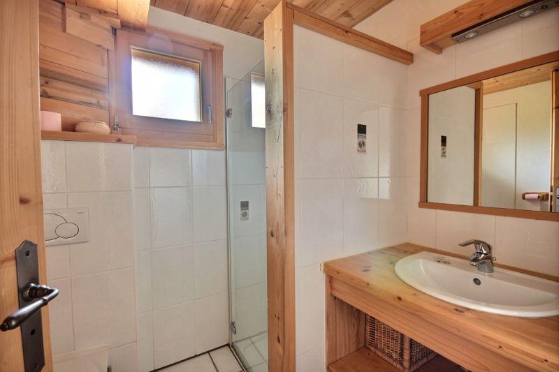 salle de bain 1 Location Chalet 27502 Morzine