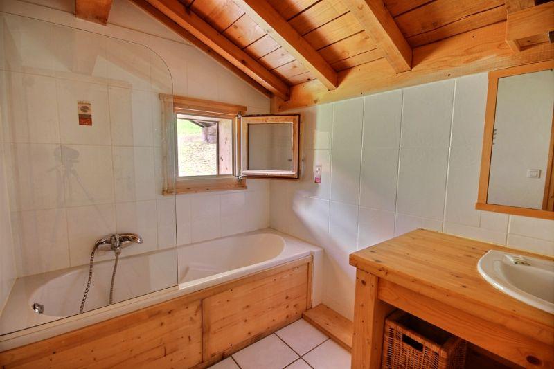 salle de bain 3 Location Chalet 27502 Morzine