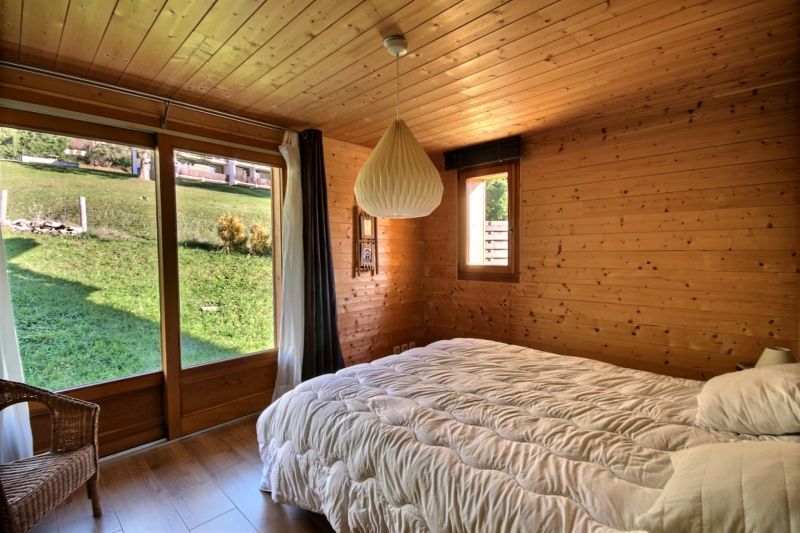 chambre 1 Location Chalet 27503 Saint Jean d'Aulps- La Grande Terche