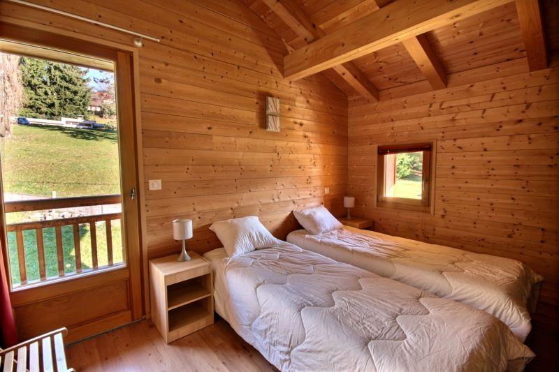 chambre 3 Location Chalet 27503 Saint Jean d'Aulps- La Grande Terche