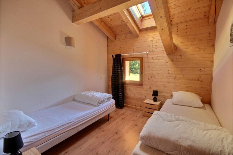 chambre 5 Location Chalet 27503 Saint Jean d'Aulps- La Grande Terche