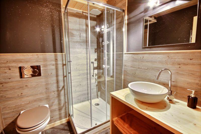 salle de bain 1 Location Chalet 27503 Saint Jean d'Aulps- La Grande Terche
