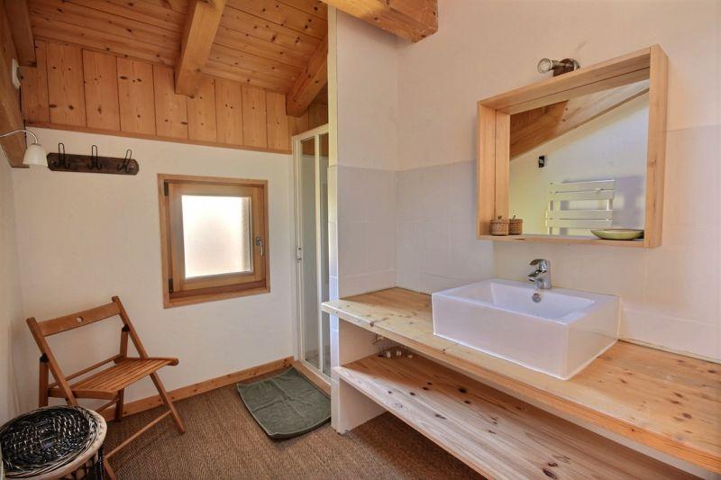 salle de bain 3 Location Chalet 27503 Saint Jean d'Aulps- La Grande Terche
