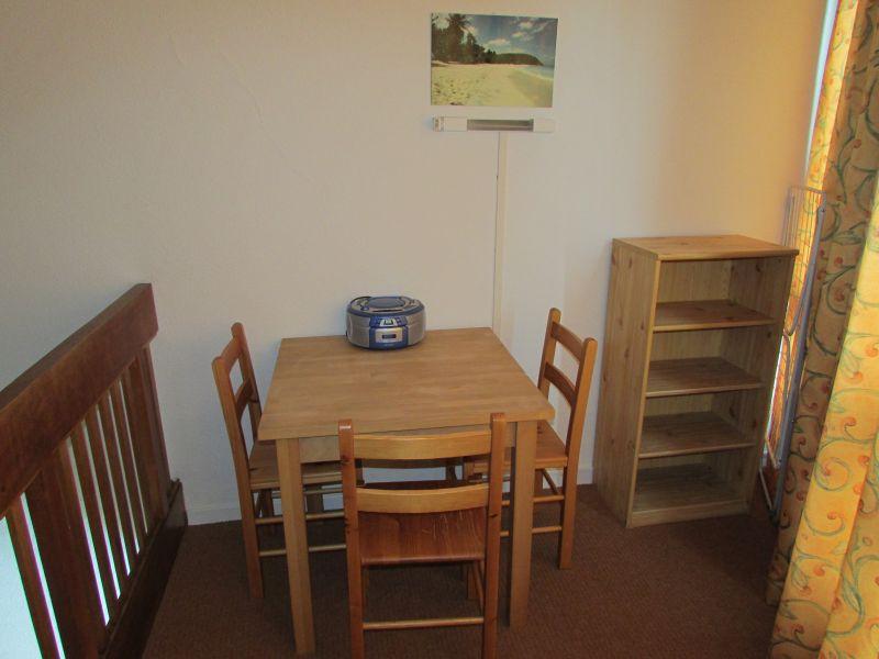 Mezzanine Location Appartement 27555 Les Menuires