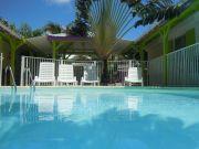 Gîte Sainte Anne (Guadeloupe) 4 à 5 personnes