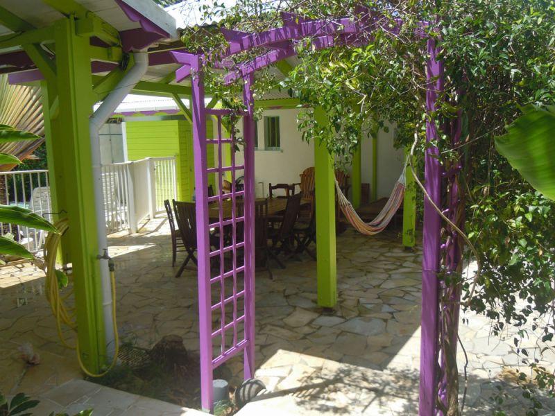 Location Gite 27568 Sainte Anne (Guadeloupe)
