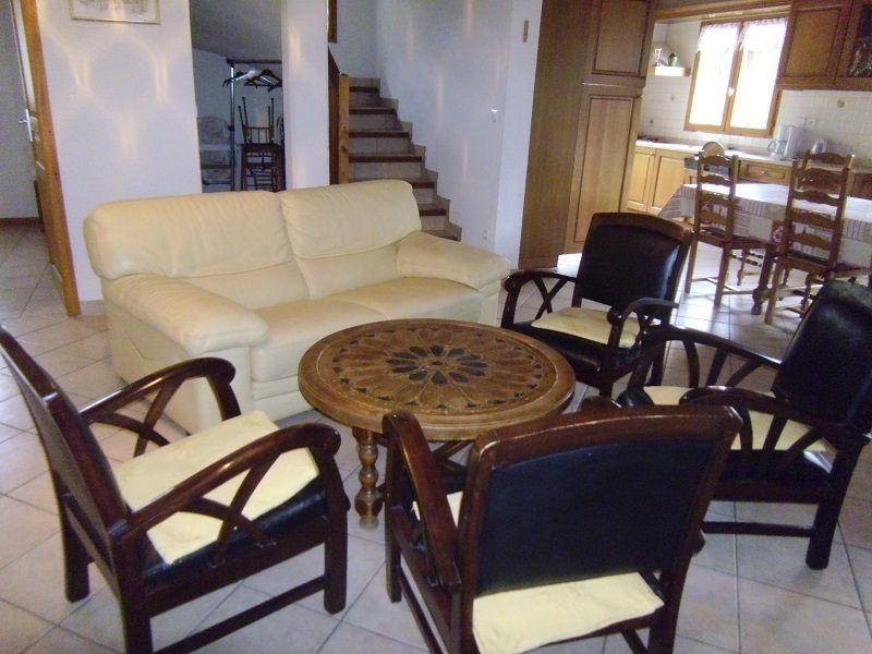 Location Chalet 2757 Samoëns