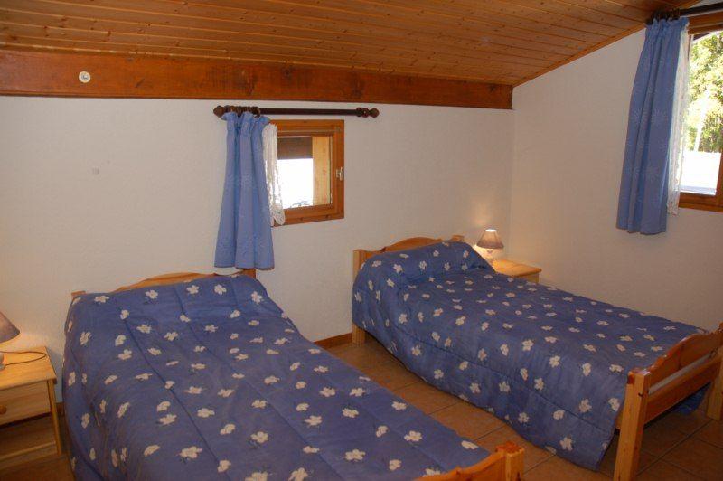 chambre 2 Location Chalet 2757 Samoëns