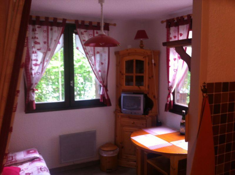 Vue autre Location Studio 27715 Les Carroz d'Araches