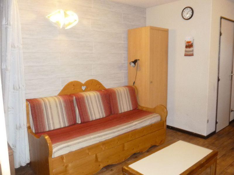 Vue autre Location Studio 2776 Samoëns