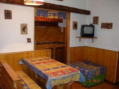 Location Studio 27763 Sestrières