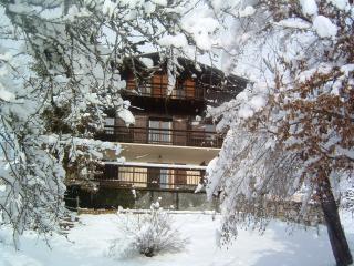 Location Appartement 2777 Samoëns