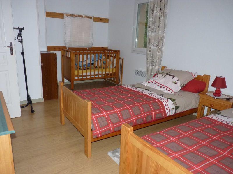 chambre 3 Location Maison 27842 Gérardmer