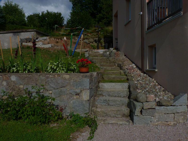 Entrée Location Maison 27842 Gérardmer