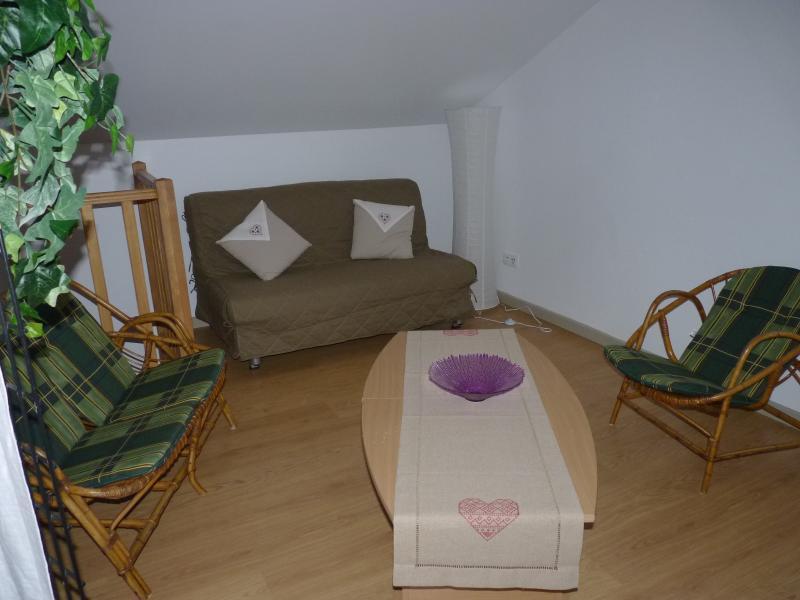 Mezzanine Location Maison 27842 Gérardmer