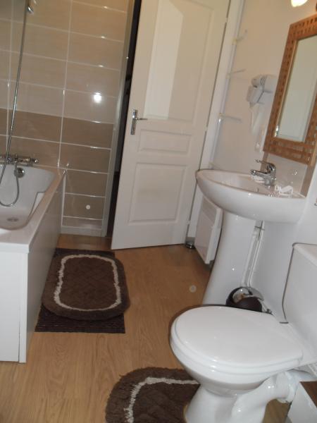 salle de bain Location Maison 27842 Gérardmer