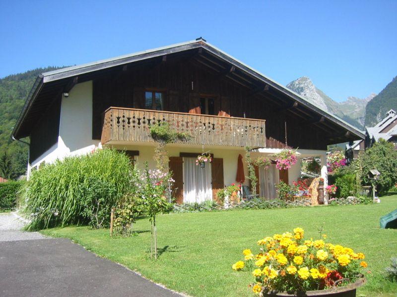 Location Appartement 2791 Samoëns