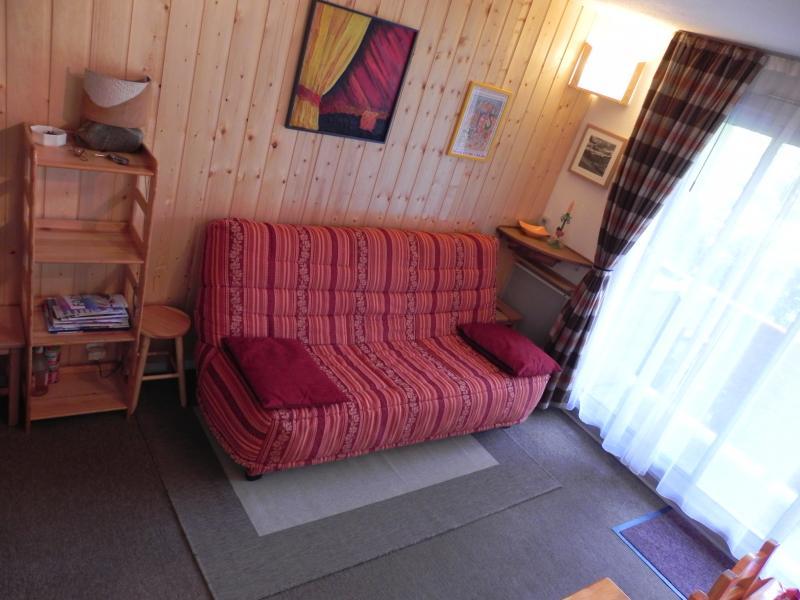 Séjour Location Studio 2795 Le Sauze