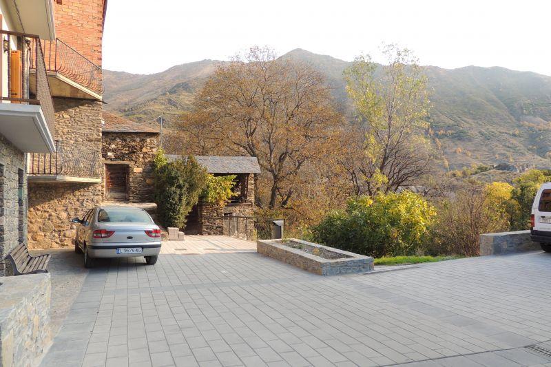 Parking Location Chalet 27954 Baqueira-Beret