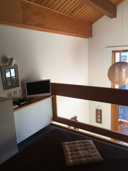 chambre 1 Location Appartement 28048 Peisey-Vallandry