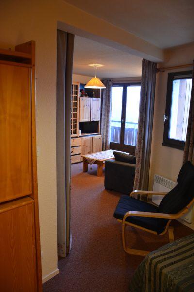 Vue autre Location Appartement 2813 Les Sept Laux